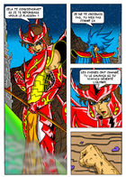 Saint Seiya Ultimate : Chapitre 22 page 5