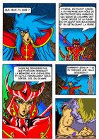 Saint Seiya Ultimate : Chapitre 22 page 6