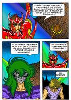Saint Seiya Ultimate : Chapitre 22 page 7