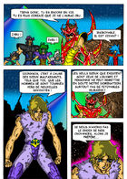 Saint Seiya Ultimate : Chapitre 22 page 8
