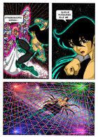 Saint Seiya Ultimate : Chapitre 22 page 10