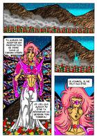 Saint Seiya Ultimate : Chapitre 22 page 11
