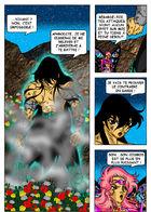 Saint Seiya Ultimate : Chapitre 22 page 12