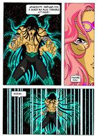 Saint Seiya Ultimate : Chapitre 22 page 13