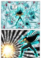 Saint Seiya Ultimate : Chapitre 22 page 14