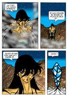 Saint Seiya Ultimate : Chapitre 22 page 15