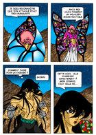 Saint Seiya Ultimate : Chapitre 22 page 16
