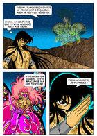 Saint Seiya Ultimate : Chapitre 22 page 17