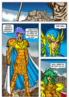 Saint Seiya Ultimate : Chapitre 22 page 18