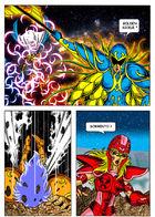 Saint Seiya Ultimate : Chapitre 22 page 19