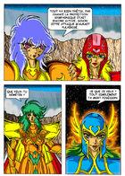 Saint Seiya Ultimate : Chapitre 22 page 20