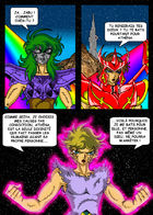 Saint Seiya Ultimate : Chapitre 22 page 21