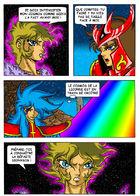 Saint Seiya Ultimate : Chapitre 22 page 22