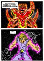 Saint Seiya Ultimate : Chapitre 22 page 23