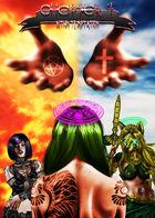 Gothika: Equilibrium : Capítulo 4 página 1