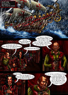 Gothika: Equilibrium : Chapter 4 page 2
