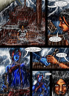 Gothika: Equilibrium : Capítulo 4 página 4