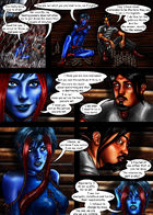 Gothika: Equilibrium : Chapter 4 page 5