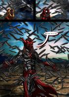 Gothika: Equilibrium : Capítulo 4 página 7