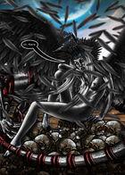 Gothika: Equilibrium : Capítulo 4 página 8