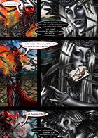 Gothika: Equilibrium : Capítulo 4 página 9