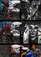 Gothika: Equilibrium : Capítulo 4 página 10