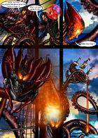 Gothika: Equilibrium : Capítulo 4 página 19
