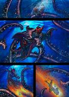 Gothika: Equilibrium : Capítulo 4 página 20