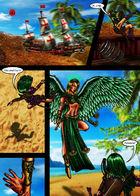 Gothika: Equilibrium : Capítulo 4 página 23