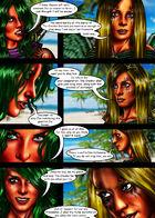 Gothika: Equilibrium : Capítulo 4 página 24
