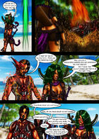 Gothika: Equilibrium : Chapter 4 page 25