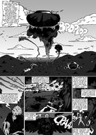 Spirit Black and White - Tome 2 : Chapitre 1 page 5