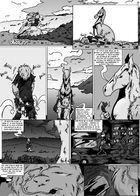 Spirit Black and White - Tome 2 : Chapitre 1 page 8