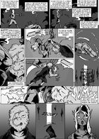 Spirit Black and White - Tome 2 : Chapitre 1 page 10