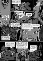 Spirit Black and White - Tome 2 : Chapitre 1 page 11