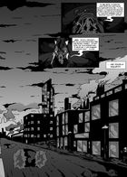 Spirit Black and White - Tome 2 : Chapitre 1 page 12