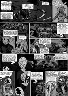 Spirit Black and White - Tome 2 : Chapitre 1 page 13