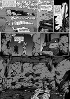 Spirit Black and White - Tome 2 : Chapitre 1 page 17
