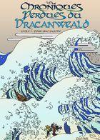 Chroniques du Dracanweald Livre2 : Chapitre 1 page 1