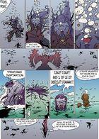 Chroniques du Dracanweald Livre2 : Chapitre 1 page 5