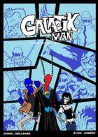 galactik man : Chapitre 3 page 1