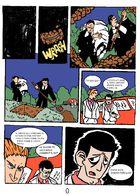 galactik man : Chapitre 3 page 2