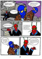 galactik man : Chapitre 3 page 5