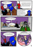 galactik man : Chapitre 3 page 6