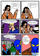 galactik man : Chapitre 3 page 8