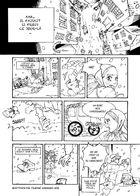 La Petite Fille Aux Allumettes : Chapitre 1 page 1