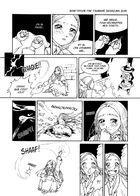 La Petite Fille Aux Allumettes : Chapitre 1 page 3