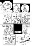 La Petite Fille Aux Allumettes : Chapitre 1 page 4