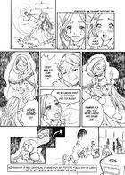 La Petite Fille Aux Allumettes : Chapitre 1 page 5