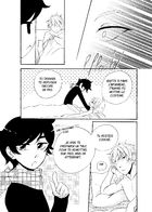His Feelings : Chapitre 10 page 11